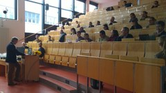 Circadian Workshop Berlin