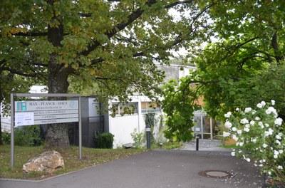 Venue, Max Planck House